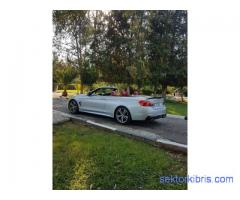 Satılık Full + Full M tech 4 serisi Cabrio