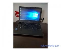 Acer Netbook çok temiz sıfır ayarında