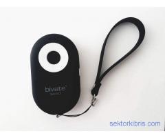 Bivate Bvt-013 Bluetooh Selfie Speaker Radyo destekli toptan veya perakende