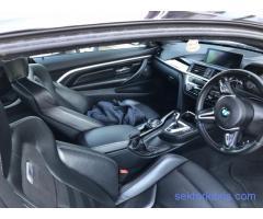 BMW M4 BEYAZ 2014