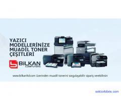 Kıbrıs Muadil Toner Satışı