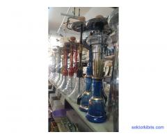 hookah shisha products and tobacco nargile tütünleri
