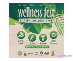 Wellness Fest Kıbrıs