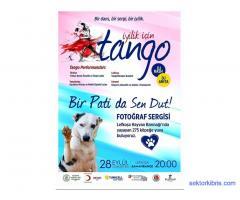 İYİLİK için TANGO