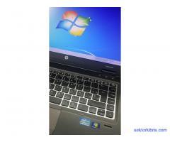 Çok temiz Hp Probook i5 işlemcili
