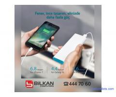 TP LINK 15600 mAh Ultra Hızlı Powerbank