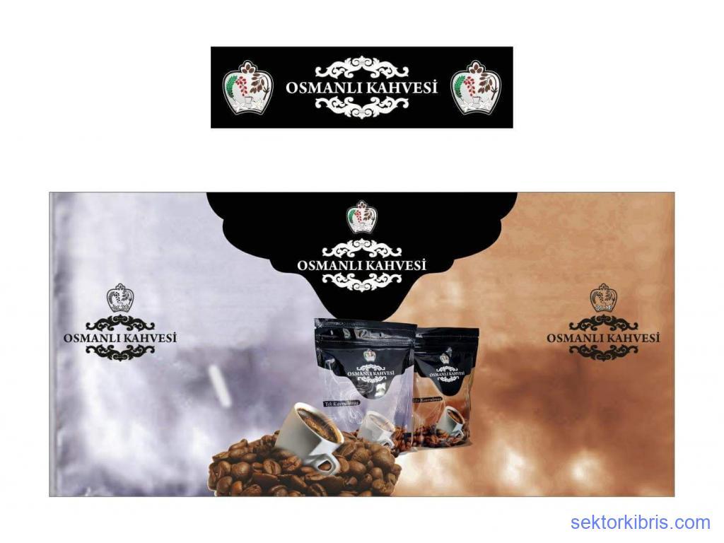 Taze Türk kahvesi,Espresso ve filtre kahve kıbrıs adrese teslim