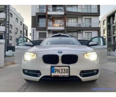 SIFIR AYARINDA SATILIK BMW 1.16i M SPORT ARABA
