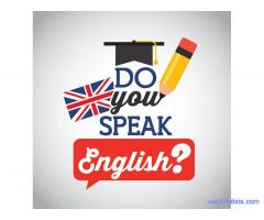 Genel İngilizce Özel Ders