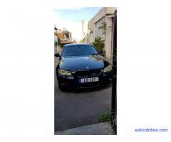 Satılık BMW 316 full bakımlı sorunsuz araç