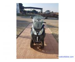 Piaggio mp3 2011 model 400 cc