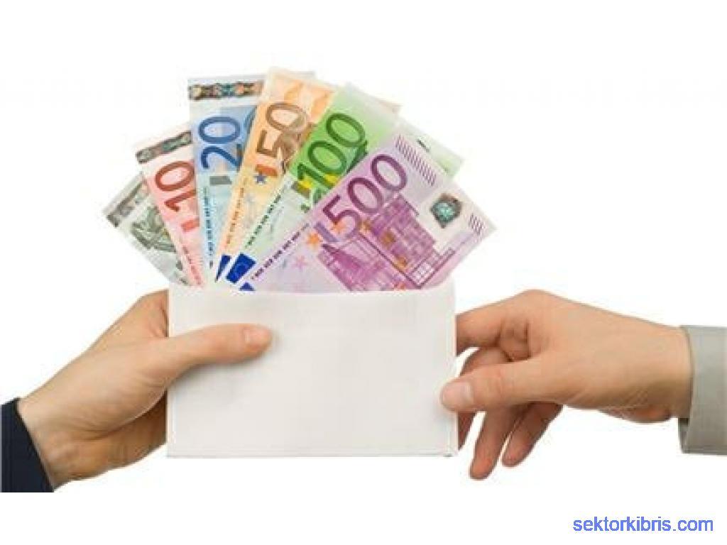 Çok ciddi ve% 100 güvenilir mali yardım