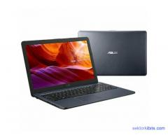 "Asus X543NA-GQ303 N3350 4 GB 128 SSD HD Graphics 520 15.6"" Online eğitim laptop"