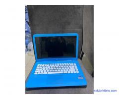Hp Stream Laptop 4 gb ram 32gb ssdli temiz az kullanılmış